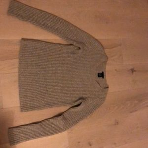 Theory Cashmere sweater size S/P